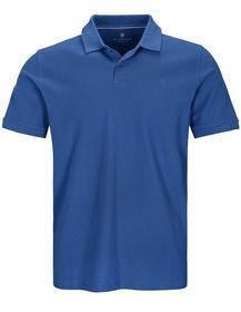 (S)NOS Polo Shirt - 611/611 SUMMER BLUE