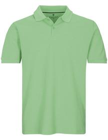 Staccato Polo Shirt mit Logo-Stickerei