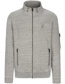 Sweat Cardigan Zip