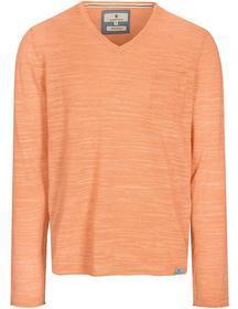 Staccato V-Ausschnitt Pullover