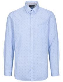 Staccato Freizeithemd mit Kent-Kragen Modern Fit