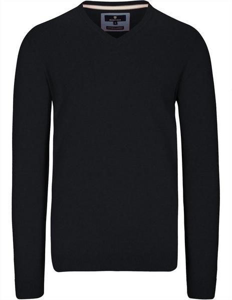 (S)NOS V- Pullover