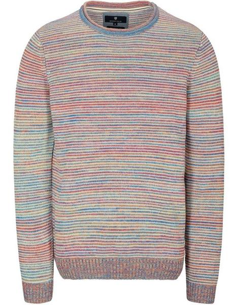 Staccato Rundhals Pullover