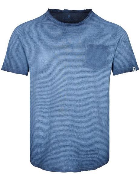 Staccato Rundhalsshirt 1/2 Arm
