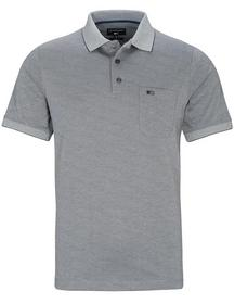 (S)NOS 3-Knopf Polo Shirt-L