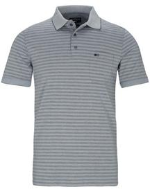 Staccato COMMANDER Polo Shirt Gestreift