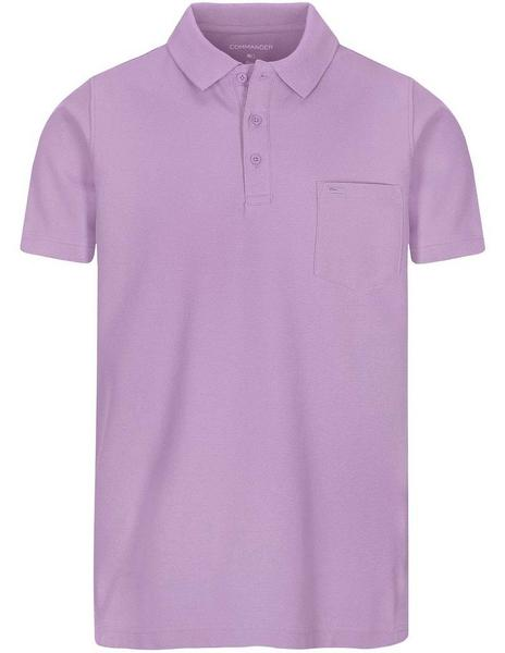 (S)NOS 3-Knopf Polo Shirt uni-M