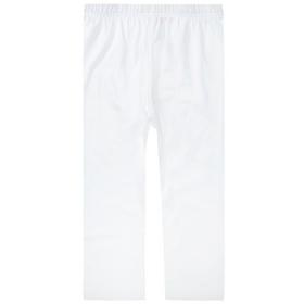 (S)NOS Capri-Leggings - 100/WHITE