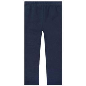 (S)NOS Capri-Leggings - 613/MARINE