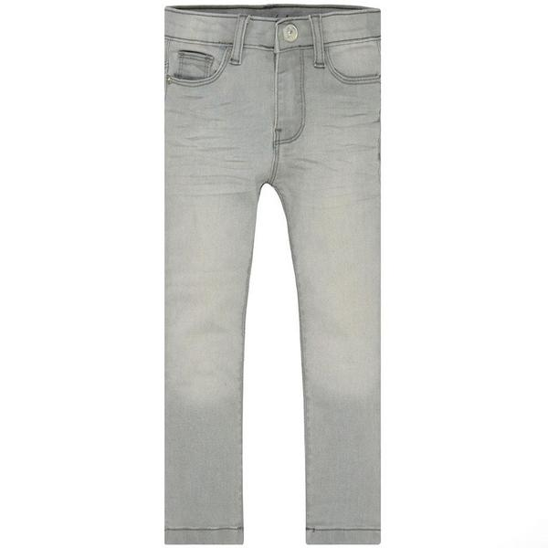 Md.-Jeans, Skinny - 817/GREY DENIM