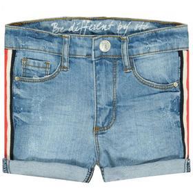 Mädchen Jeans-Shorts-134