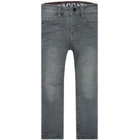 Kn.-Jeans, Skinny - 817/GREY DENIM