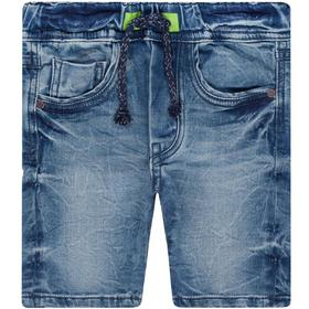 Kn. Sweat-Jeans-Bermudas