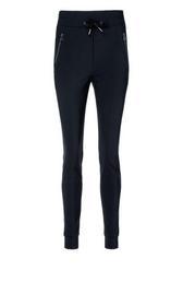 Sportive Hose aus Bi-Stretch