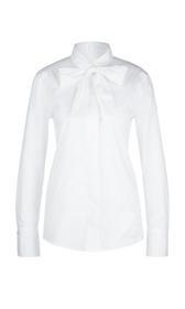 Bluse, white