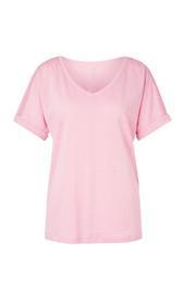 T-Shirt, pink lady