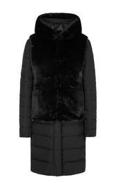 Zweiteiliger Mantel