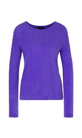 Pullover, pansy