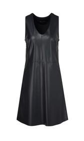 Kleid aus Fun-Nappa
