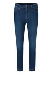 Coole Jeans mit Cut-Outs