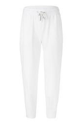 Loungepants aus Cottonstretch