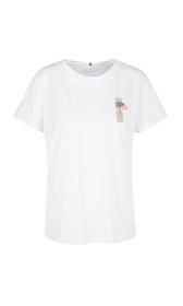 Shirt aus Pima-Cotton