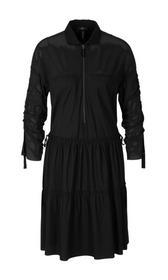 Kleid aus Stretchmaterial