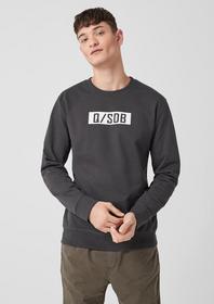 Sweatshirt langarm, 9897