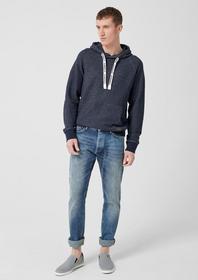 Sweatshirt langarm, 58W0
