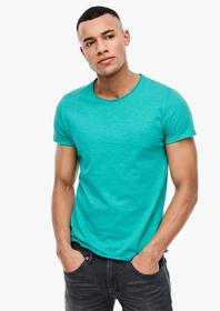 T-Shirt kurzarm - 6621/lagoon