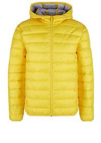 Jacke langarm - 1365/Yellow
