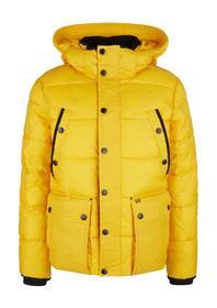 Jacke langarm - 1394/Yellow