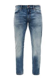 Hose lang - 54Z4/blue stret