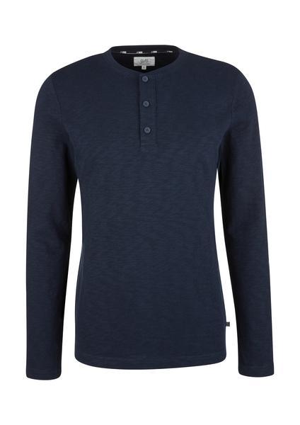 Pullover langarm - 5952/dark blue