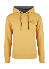 Sweatshirt langarm - 1552/honey must