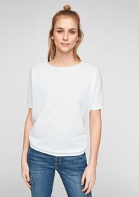 T-Shirt kurzarm - 0100/white
