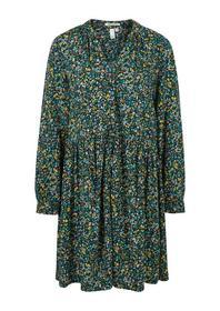 Kleid kurz - 99A0/Grey / Bla