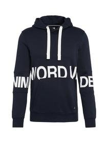 hoody with print