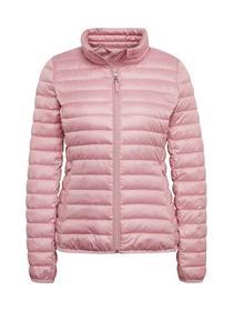 ultra lightweight jacket, Soft Pink                     Purpl