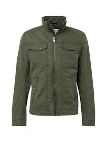 casual cotton touch  jacket