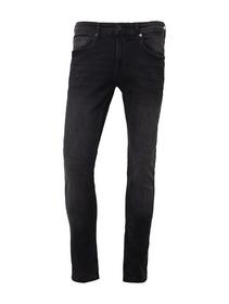 skinny CULVER stretch denim - 10250/used dark ston