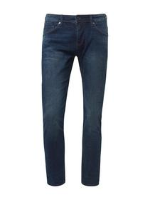 super slim PIERS blue denim - 10282/dark stone was