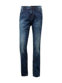 Tom Tailor Josh - 10282/dark stone wash denim