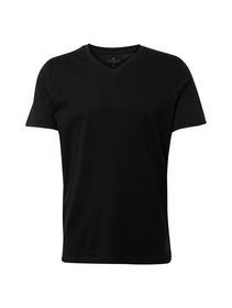 double pack v- neck tee - 29999/Black