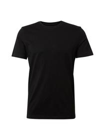 double pack crew neck tee - 29999/Black