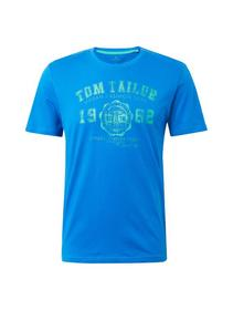 logo tee - 11582/Simply Blue