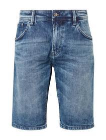 Regular Jeans Shorts