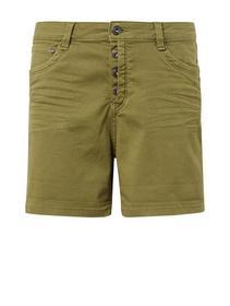 tom tailor denim cajsa - 11148/Summer Leaf Green