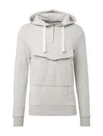 anorak hoodie