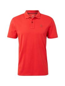 decorated polo